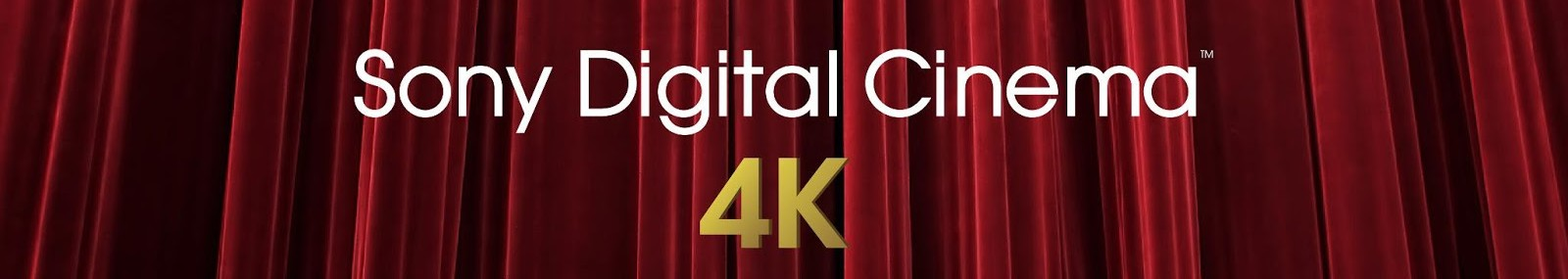 Logo Cinema 4k